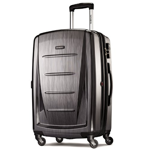 Guide to the Best Suitcases for Travel 2017 - Family Travel Blog ...
