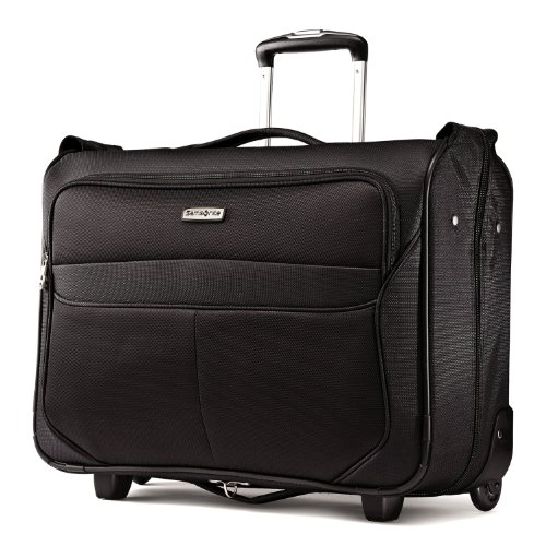 This Is Another Top Quality Samsonite Carry On Garment Bag To Choose From And It Certainly Made Last The Itself Of 100 Nylon Has