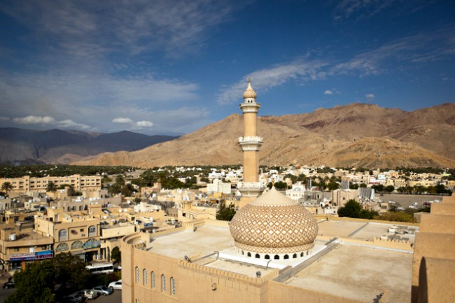 Nizwa Fort attractions in oman170 oman beautiful places