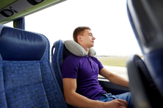 best travel pillow 2017