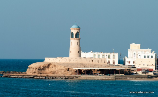 oman places to see