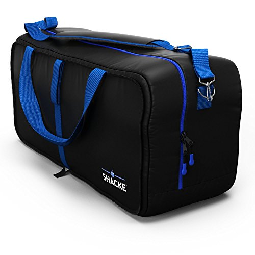 44cdfeb32ed2 Our final option is another one of the best rated duffel bags on the market