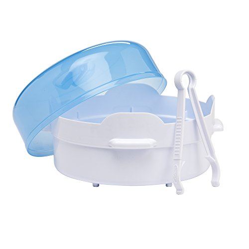 Finding The Best Bottle Sterilizer 2018 For Your Baby