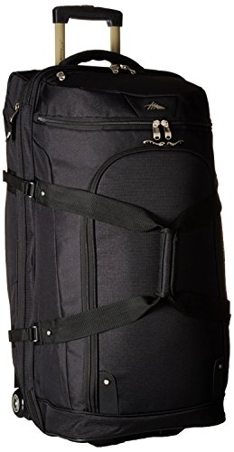 This is another of the best wheeled duffel bag for international travel  choices 3108e9b84b7ef