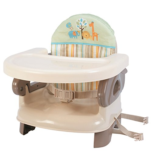 This Particular Product Is A Booster Seat Type Of Travel High Chair But One Which Folds Down For Easy Transportation The Very Adjule