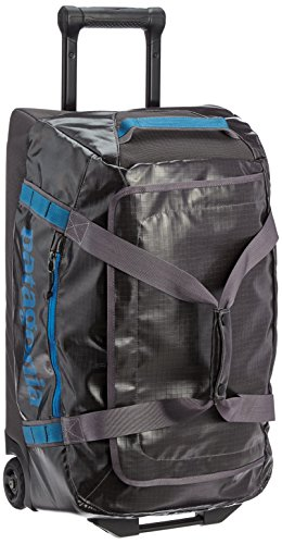 Best Rolling Duffel Bags For Travel Patagonia Black Hole 45l Wheeled Review