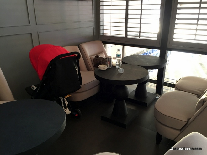review etihad business class
