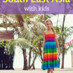 Top 10 Things to do in Southeast Asia with Kids