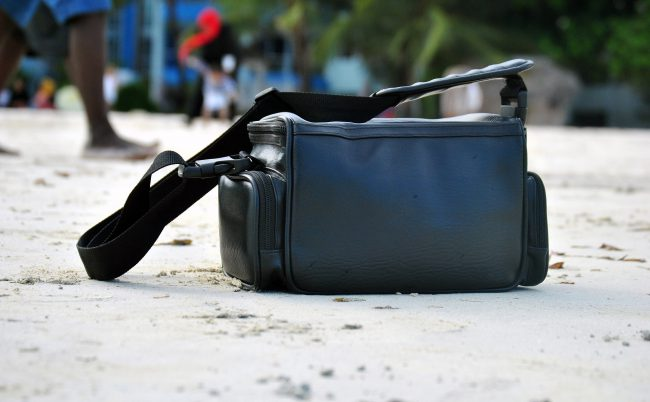 duffel bag travel