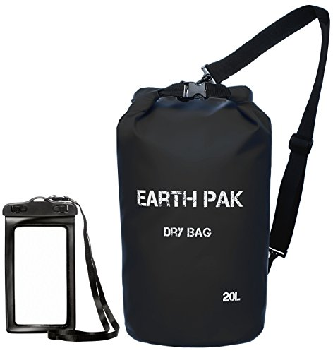Guide to the Best Dry Bag 2018 - Family Travel Blog - Travel with Kids 414d72bdaca09