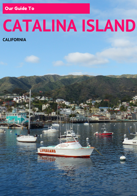 things to do in catalina island ca