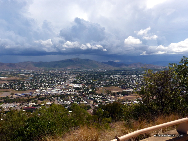 Castle Hill Townsville