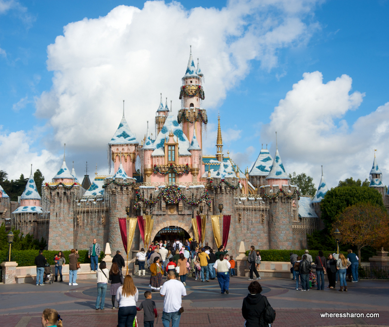 kid things to do in la at disneyland