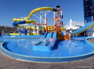4 Days of Fun in our Carnival Imagination Review