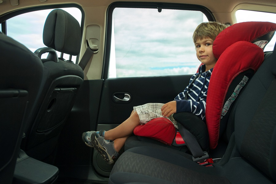 Guide To The Best Travel Car Seats And Best Travel Booster Seats