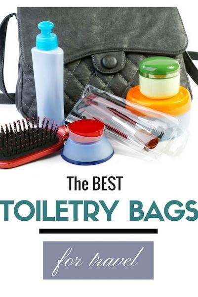 best toiletry bag mens
