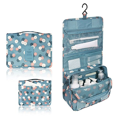 Guide To The Best Toiletry Bag For Travel 2017 Family
