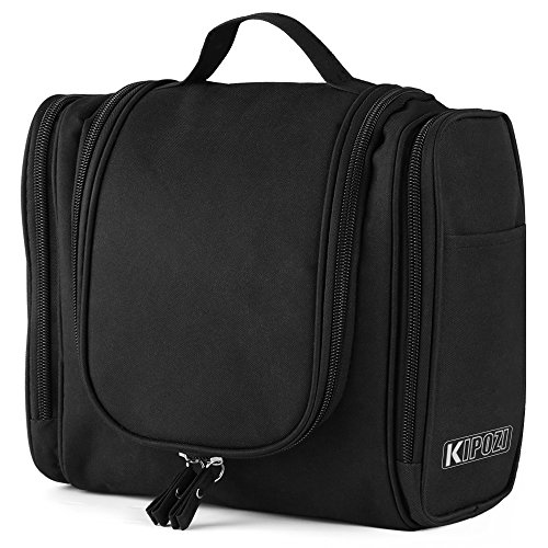 5c7191a5f882 Guide to the Best Toiletry Bag for Travel 2018 - Family Travel Blog ...