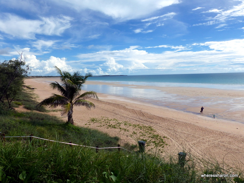 Cable Beach Broome things to do