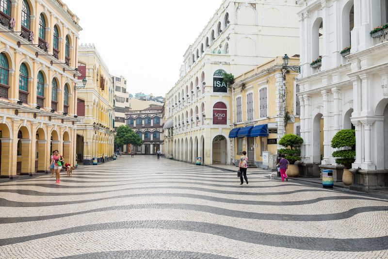 Our Extra Special Guide to What to Do in Macau
