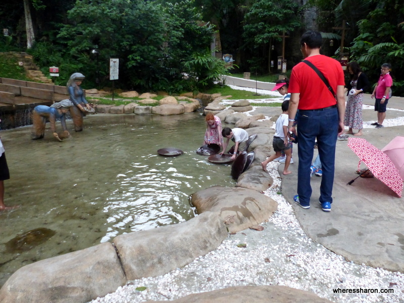 Sunway Lost World Review at tin valley