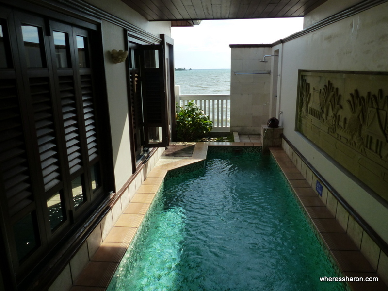 Best Hotels in Port Dickson