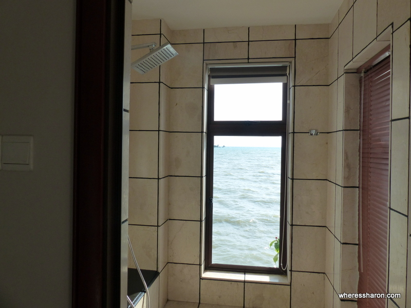 review grand lexis port dickson inside villa