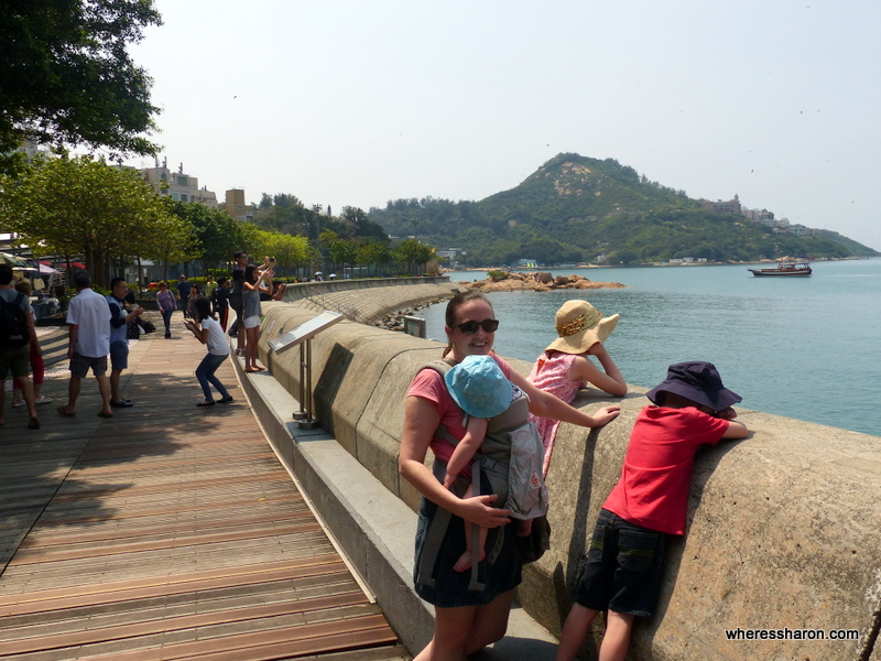 top 10 things to do in hong kong with kids at stanley