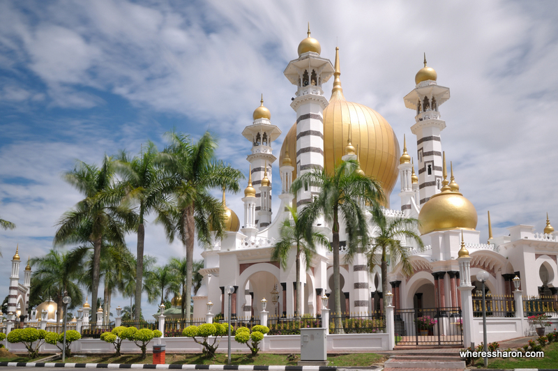 Exploring the Best Kuala Kangsar Attractions