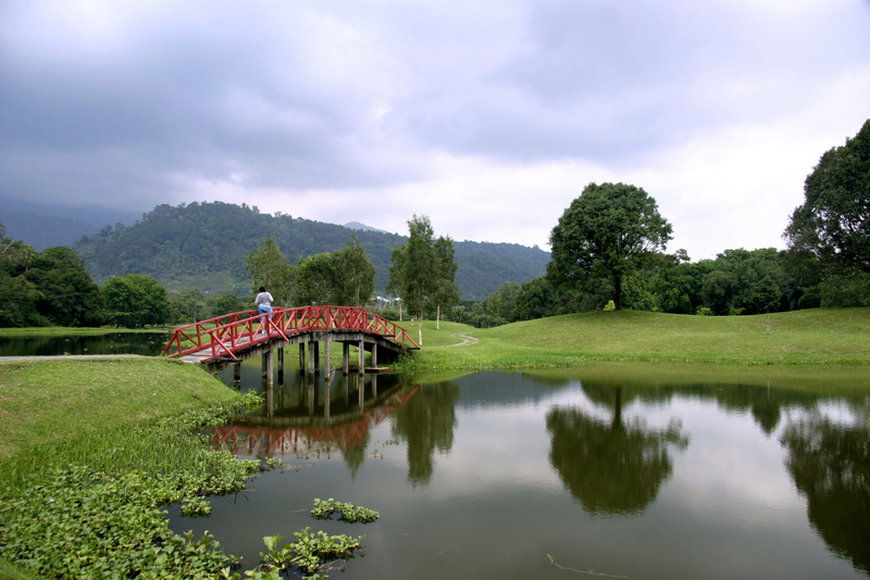 Fun Things to do in Taiping Malaysia