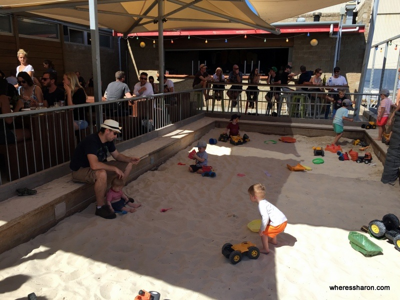 perth attractions for families