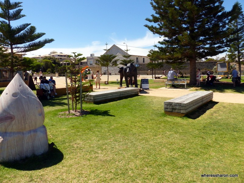 perth activities for kids