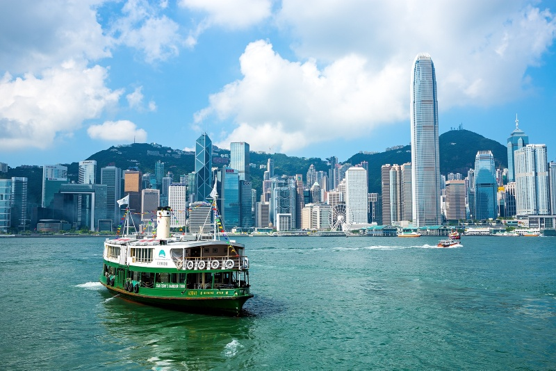 Our Guide to the Top Things to do in Hong Kong with Kids
