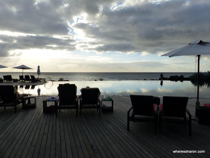 club med mauritius zen pool