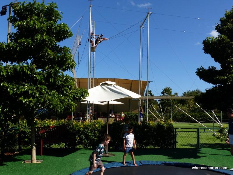 Club Med Mauritius mini club