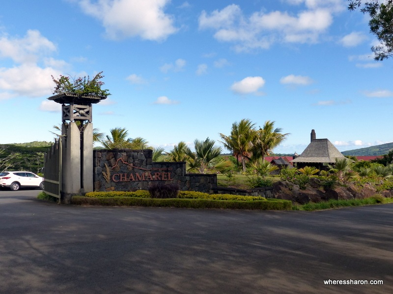 Rhumerie de Charamel places to visit mauritius
