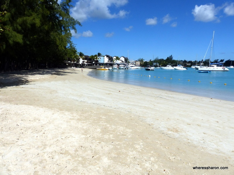 Grand Baie places to visit in the north of mauritius