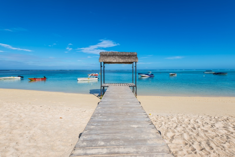 Our List of the Best Places to visit in Mauritius