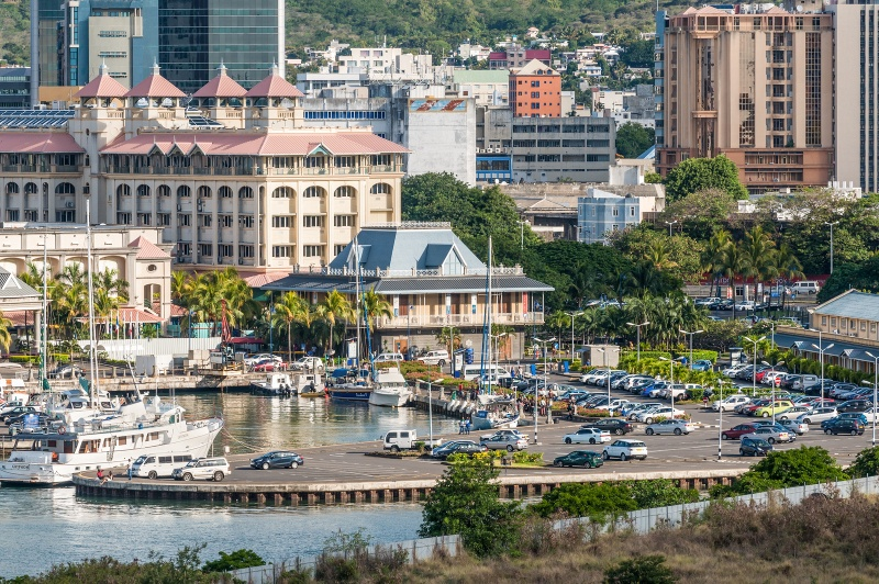things to do mauritius at Port Louis