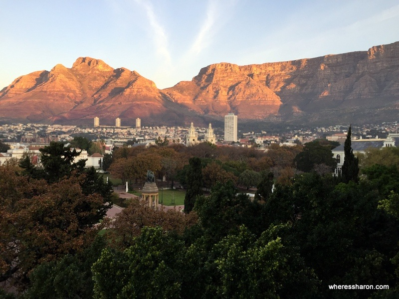 Top Things to do in Cape Town with Kids