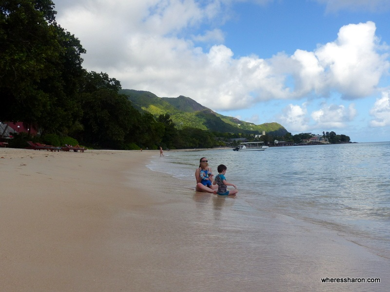 where to go in seychelles in beau vallon