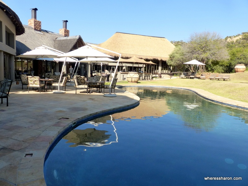 Ivory Tree Game Lodge review