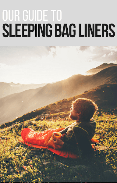 sleeping bag liner review
