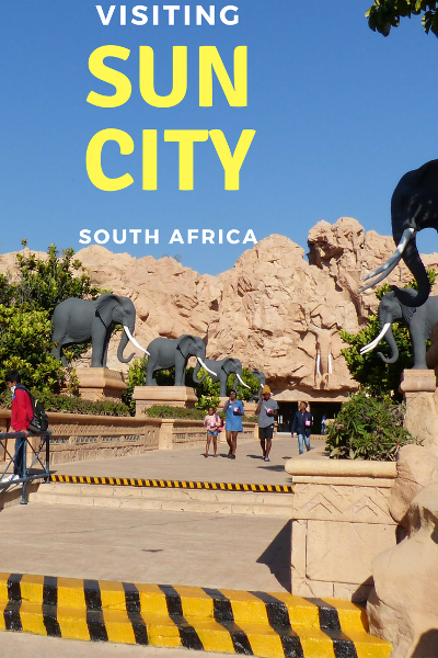 things to do in Sun City