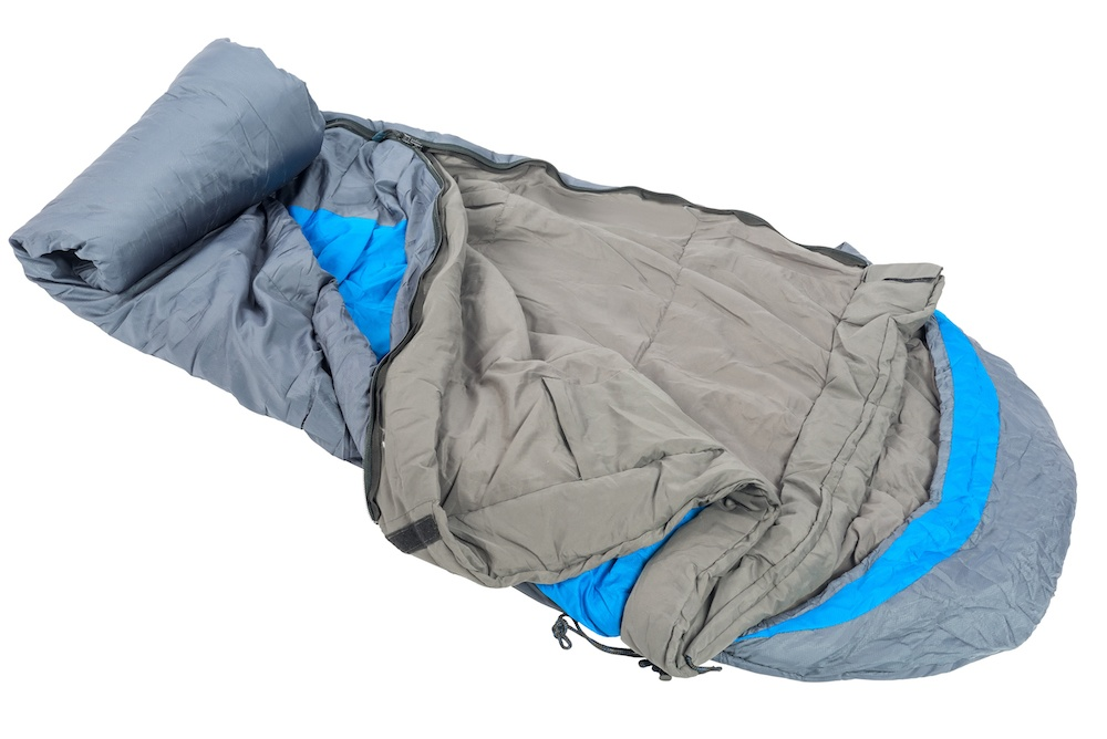 2017 Best Sleeping Bag Liners