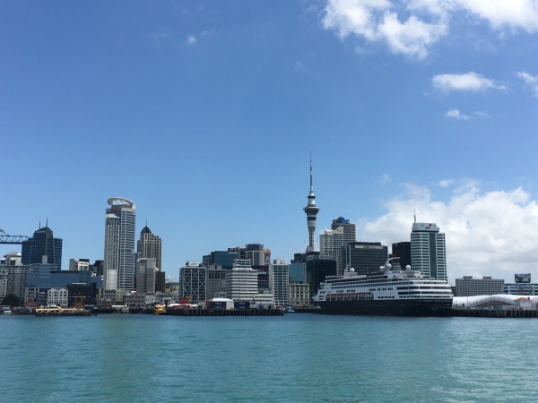 Top 10 Things to do in Auckland with Kids